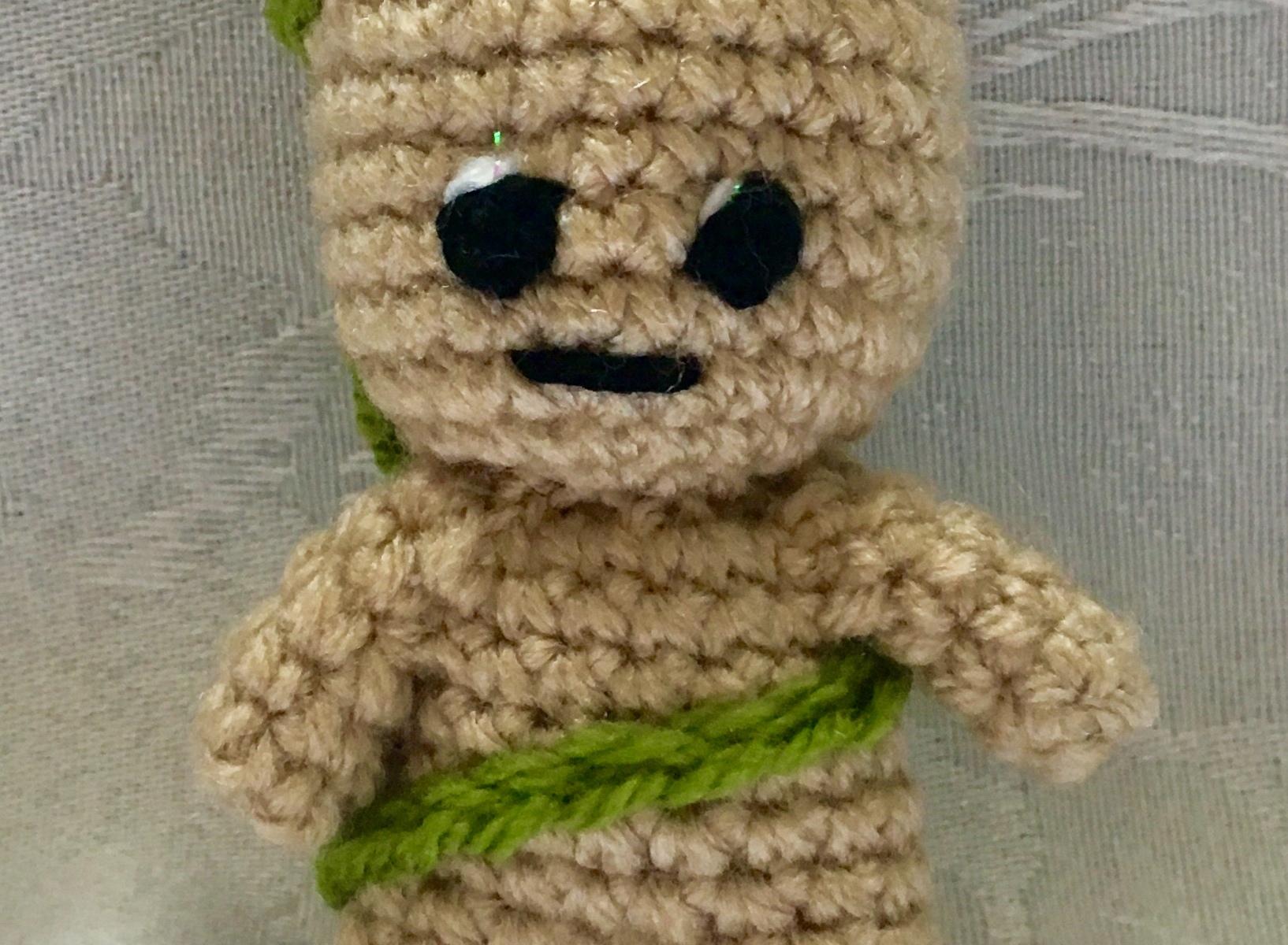 17 Best I am groot crochet patterns images in 2020 | Crochet ... | 1200x1634
